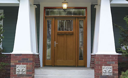 Phoenix Thermatru Doors